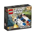 Microfighter U-Wing - Lego Star Wars (75160)