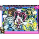 Puzzle 250 Pezzi Monster High (296480)