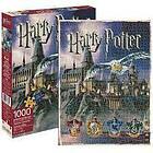 Hp Hogwarts 1000 Pcs Puzzle