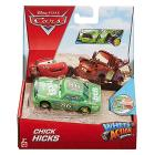 Disney Pixar Cars Wheel Action Driv (DVD27)