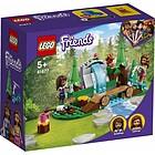 La cascata nel bosco - Lego Friends (41677)