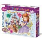Puzzle 104 Maxi Sofia la principessa (236510)