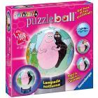 Barbapapà puzzleball 108 pezzi (11653)
