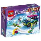 Il Fuoristrada - Lego Friends - Lego Friends (41321)
