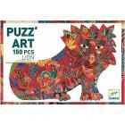 Puzzle Leone 150 pezzi DJ07654