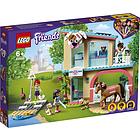 La clinica veterinaria di Heartlake City - Lego Friends (41446)