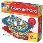 Ludoteca Poket giochi classici Gioco dell'Oca (66544)