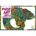 Camaleonte Puzz'art 150 pezzi (DJ07655)
