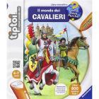 Libro Il mondo dei cavalieri (00655)