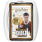 Harry Potter Top Trumps Quiz Game (03655)