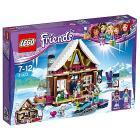 Chalet Villaggio invernale - Lego Friends (41323)
