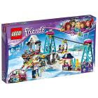 Lo ski lift del villaggio invernale - Lego Friends (41324)