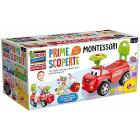 Montessori Cavalcabile Esperienze In Casa (76567)
