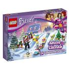 Calendario dell'Avvento 2017 - Lego Friends (41326)