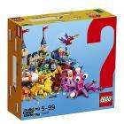 In fondo all'oceano - Lego Classic (10404)