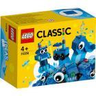 Mattoncini blu creativi - Lego Classic (11006)