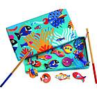 Fishing graphic Gioco pesca magnetico (DJ01658)