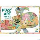 Puzzle Balena 150 pezzi Puzz Art (DJ07658)