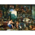 Bruegel il Vecchio: Allegoria dei Sensi
