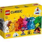 Mattoncini e case - Lego Classic (11008)