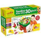 Tavolino Molto Attivo 30 Giochi (56590)