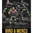 Bmg Bird & Mercs