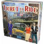 Ticket To Ride New York Gioco da Tavolo (720560)