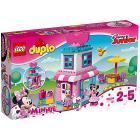 Il fiocco negozio di Minnie - Lego Duplo Disney (10844)