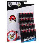 Dardi Boomco 40 neri (CHP34)