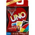 Uno - Cars 2 (T8230)