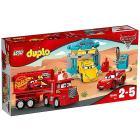 Caffè Da Flo - Lego Duplo Cars (10846)