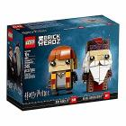 Albus silente Ron Weasley - Lego Brickheadz (41621)