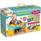 Carotina Baby Banchetto Elettronico Consolle Educativa (76628)