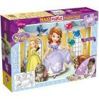 Puzzle Double Face Supermaxi 108 Sophia