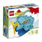 Il mio primo aeroplano - Lego Duplo (10849)