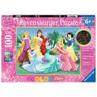 Principesse Disney brillanti Color StarLine (13666)