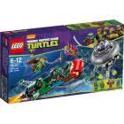 T-Rawket all'attacco - Lego Teenage Mutant Ninja Turtles (79120)