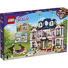 Grand Hotel di Heartlake City - Lego Friends (41684)