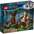La foresta proibita: l'incontro con la Umbridge - Lego Harry Potter (75967)