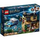 Privet Drive, 4 - Lego Harry Potter (75968)