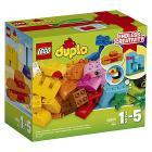 Scatola del costruttore creativo - Lego Duplo (10853)