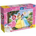 Puzzle Df Supermaxi 35 Princess (66704)
