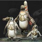 Bmg Penguins