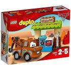 Capanno di Cricchetto - Lego Duplo Cars (10856)