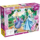 Puzzle Double Face Supermaxi 150 Cenerentola