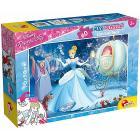 Puzzle Df Supermaxi 60 Cinderella (66735)