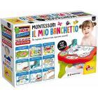 Montessori Il Mio Primo Banchetto (76734)
