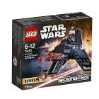 Microfighter Krennic's Imperial Shuttle - Lego Star Wars (75163)