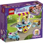 Il carretto dei gelati - Lego Friends (41389)