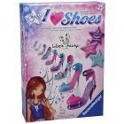 I Love Shoes Winx Midi (18676)